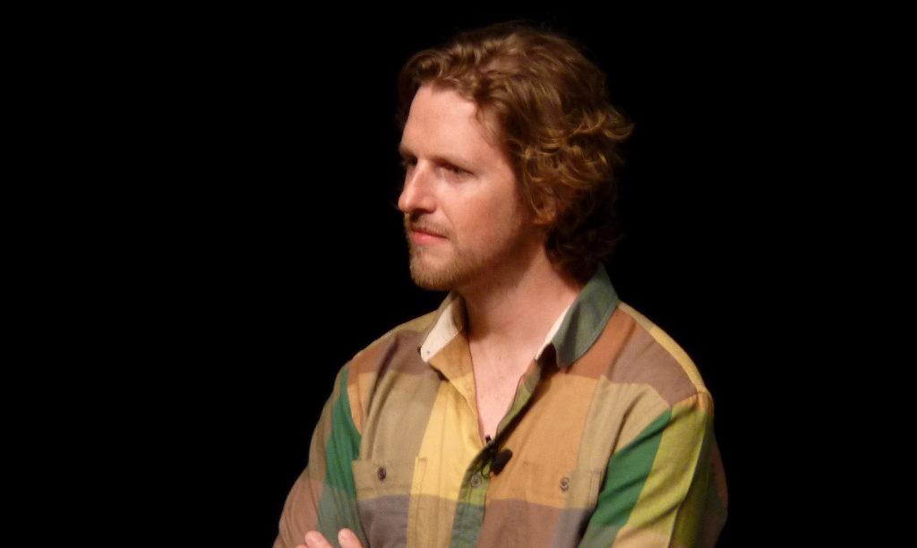 Matt Mullenweg Wordcamp Europe 2013