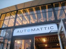 Wordpress Ofisi Automattic